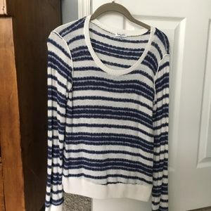Splendid Beach Sweater Size S